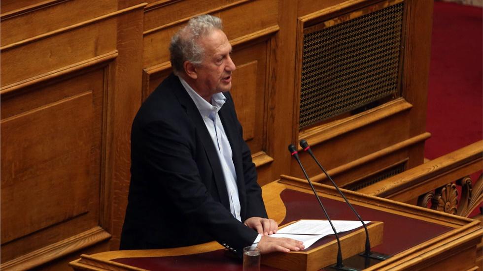 Κ. Σκανδαλίδης για ψήφο Ελλήνων του Εξωτερικού: Κάποια κόμματα...