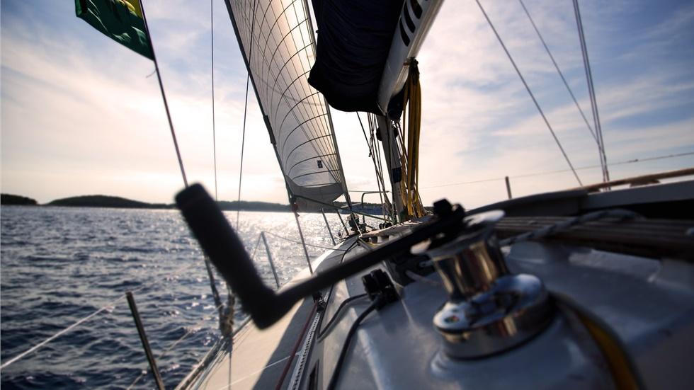 Εισροή υδάτων σε ιστιοφόρο σκάφος με έναν επιβαίνοντα στον Αργολικό...