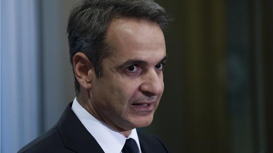 Θεσσαλονίκη: Σε εξελιξη η σύσκεψη υπό τον πρωθυπουργό Κυριάκο...