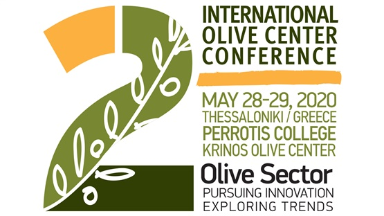2nd International Olive Center Conference | Olive Sector: Searching...