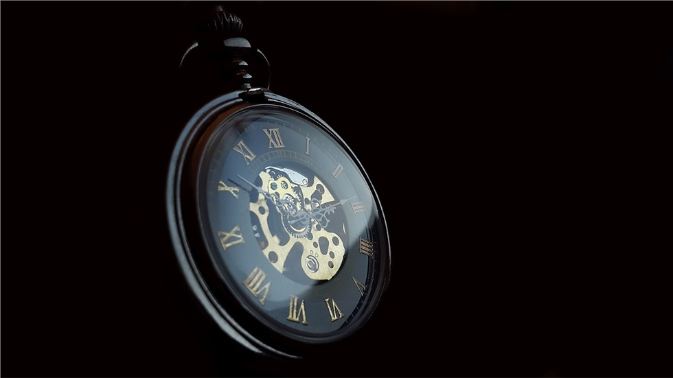 Clocks go back this Sunday