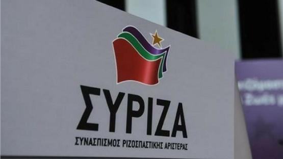 ΣΥΡΙΖΑ: Επικοινωνιακός αντιπερισπασμός η εισβολή των ΜΑΤ στην...