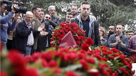 Θεσσαλονίκη: Κορυφώνονται οι εκδηλώσεις για την επέτειο του Πολυτεχνείου