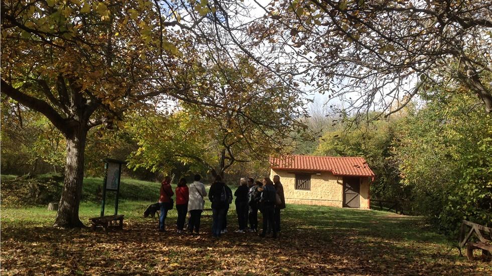 Επίσκεψη Γάλλων τουριστικών πρακτόρων και Βέλγων δημοσιογράφων...
