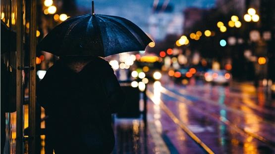 Κύματα βροχών και καταιγίδων στην Ελλάδα τις επόμενες ημέρες