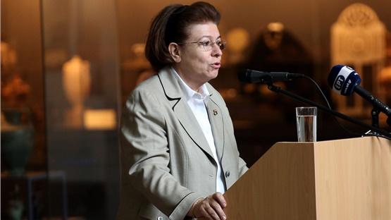 Απονομή του βραβείου «Μελίνα Μερκούρη» στην UNESCO από την Υπουργό...