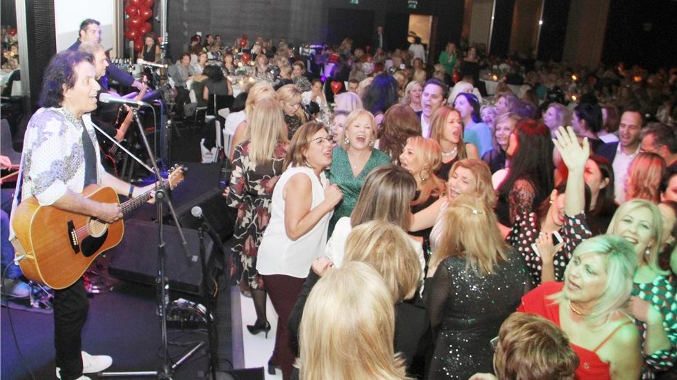 «Γυναίκες Χωρίς Σύνορα Θεσσαλονίκης»: Εκδήλωση προσφοράς για...