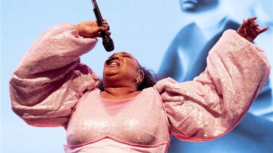 Βραβεία Grammy 2020: Η Lizzo ηγείται με 8 υποψηφιότητες, ακολουθούν...