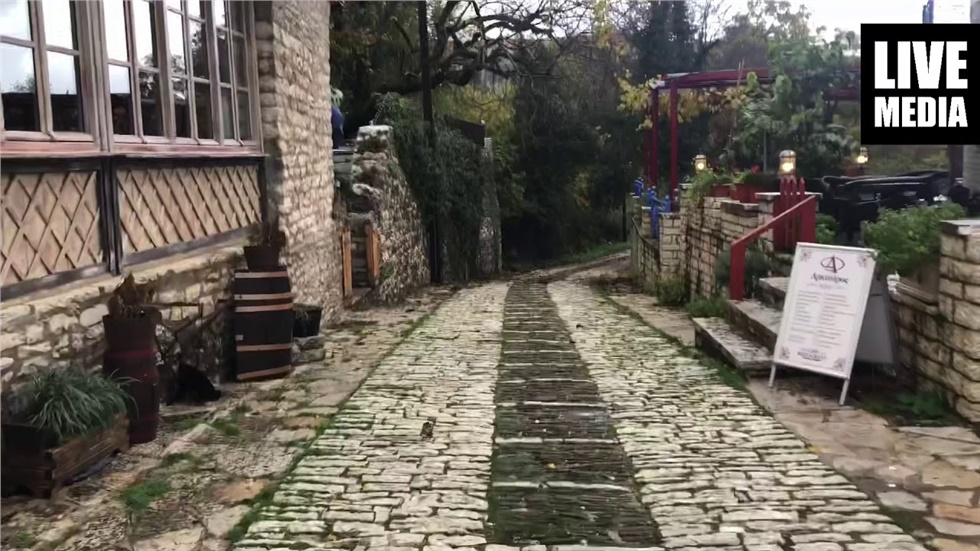 Trekking στο Μονοδέντρι Ζαγορίου, στην Μονή Αγ. Παρασκευής, με...