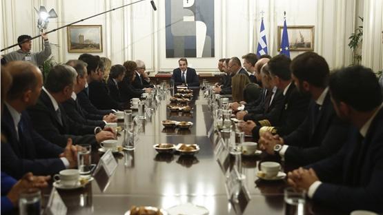 Δωρεά 10 ταχύπλοων σκαφών από την Ένωση Ελλήνων Εφοπλιστών στο...