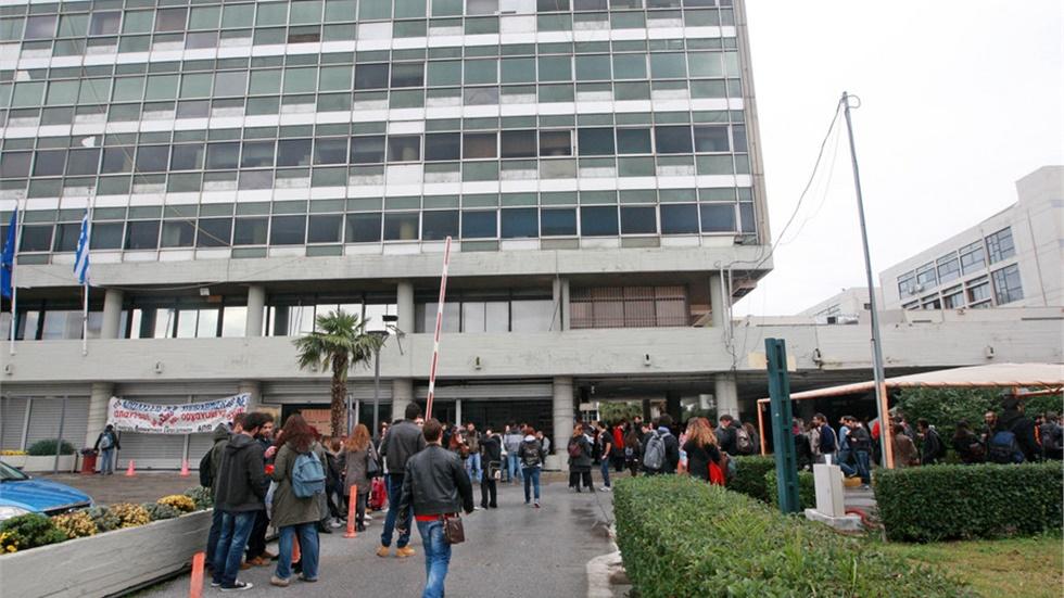 Πρυτανικές Αρχές ΑΠΘ: «Η βία δεν έχει χώρο στο Αριστοτέλειο Πανεπιστήμιο Θεσσαλονίκης»