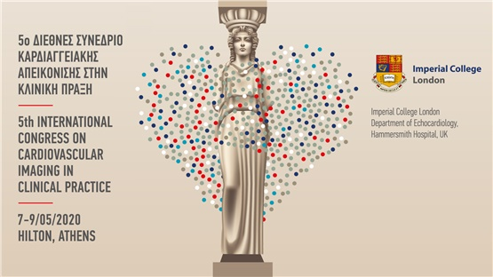 5th International Congress on Cardiovascular Imaging in Clinical...