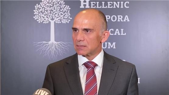 Δημήτριος Νίκας Διευθύνων Σύμβουλος Medtronic Hellas Hellenic...