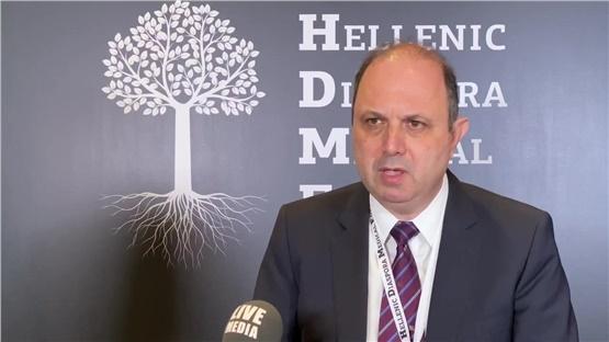 Κυριάκος Αναστασιάδης / Καθηγητής Καρδιοχειρουργικής ΑΠΘ, Διευθυντής...