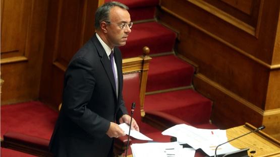 Χρ. Σταϊκούρας: Σε τροχιά δυναμικής επανεκκίνησης η ελληνική...