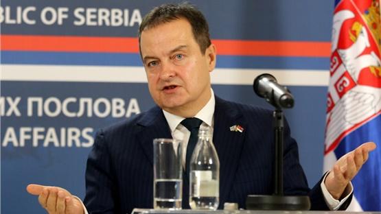 Σέρβος ΥΠΕΞ: Αποδίδουμε στρατηγική σημασία στις σχέσεις με την...