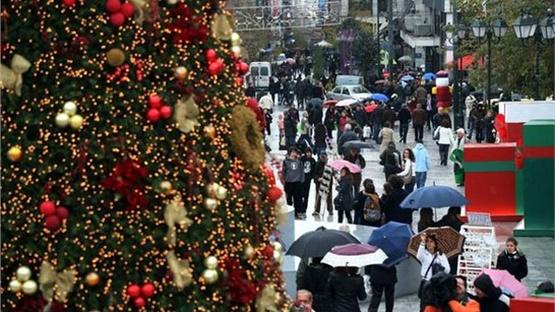 ΚΕ.Π.ΚΑ: Οι γιορτές δε σημαίνουν υπερκατανάλωση