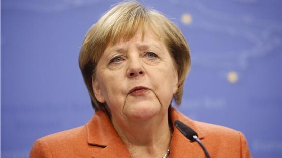 Η καγκελάριος Μέρκελ θέλει μια «στενή εταιρική σχέση» με το Ηνωμένο...