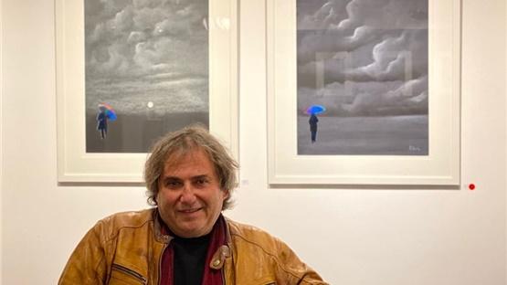 Λουδοβίκος των Ανωγείων: Σύννεφα και Κατσιφάρες