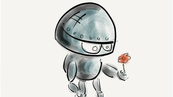 Τα δικά τους ρομπότ δημιούργησαν μαθητές από διάφορες περιοχές...