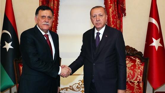 Ερντογάν: Είμαστε απολύτως έτοιμοι να δώσουμε οποιαδήποτε αναγκαία...