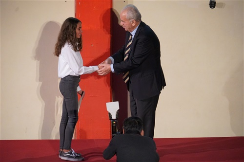 Τελετή Βράβευσης του Πανελλήνιου Διαγωνισμού Ανάγνωσης Παιδικού Λογοτεχνικού Βιβλίου «ΒΙΒΛΙΟΔΡΟΜΙΕΣ 2019»
