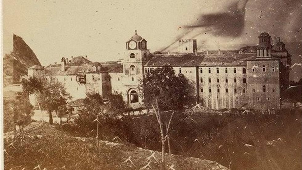 Από έναν πρίγκιπα οι πρώτες φωτογραφίες της Θεσσαλονίκης, το...