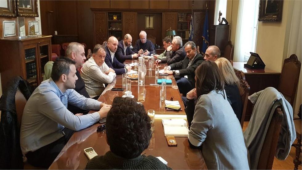 Πρωτοβουλία του Εμπορικού Συλλόγου Αθηνών για «να γίνει η Ομόνοια...