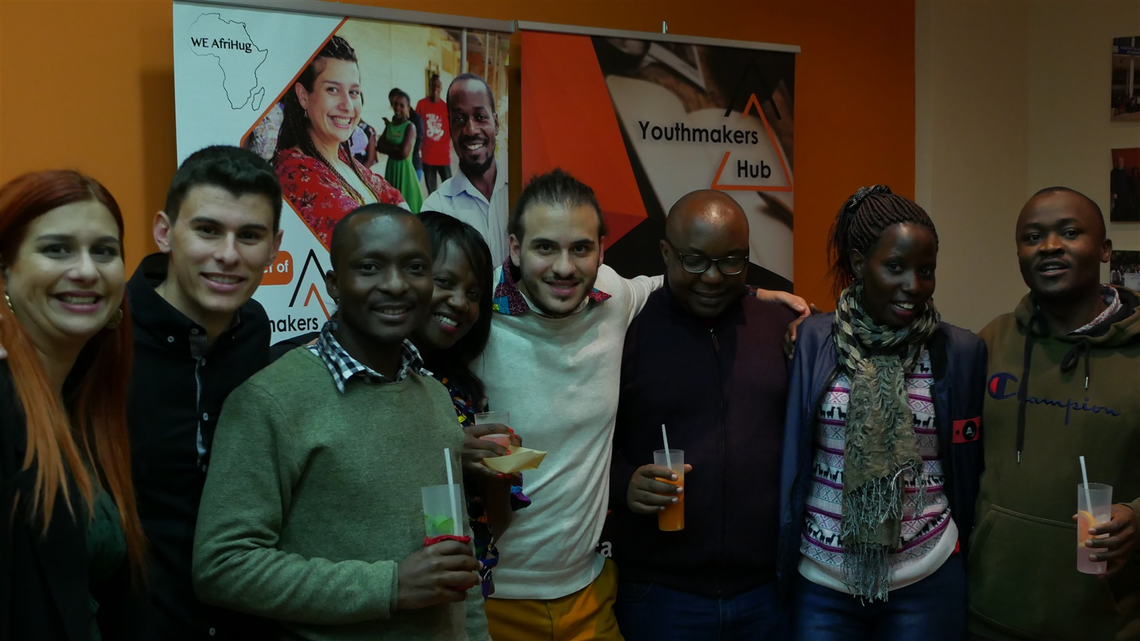 1st African Training Week