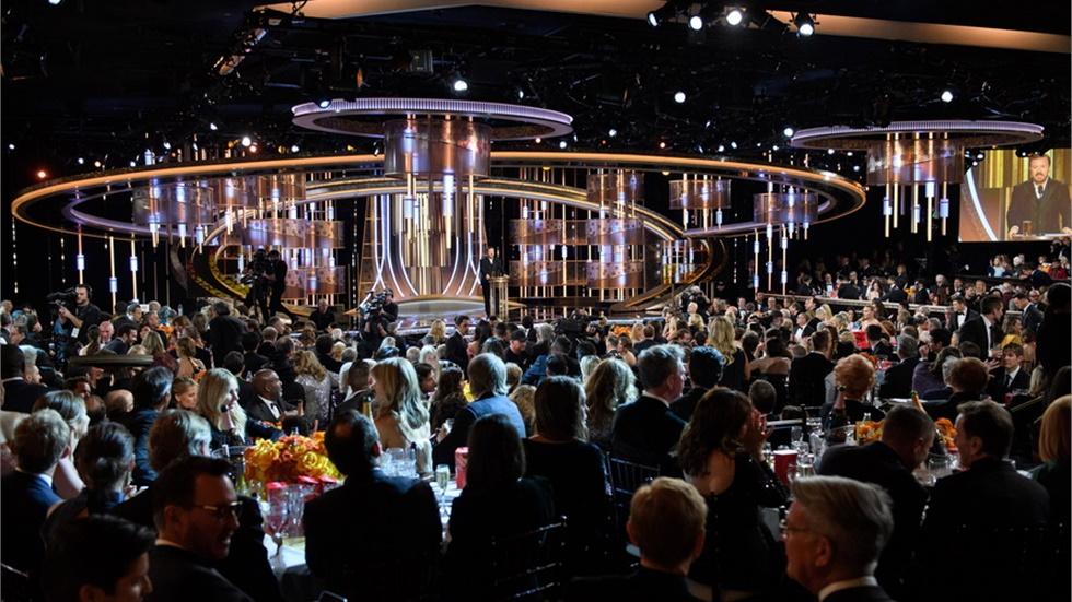 Οι νικητές των φετινών βραβείων Golden Globes