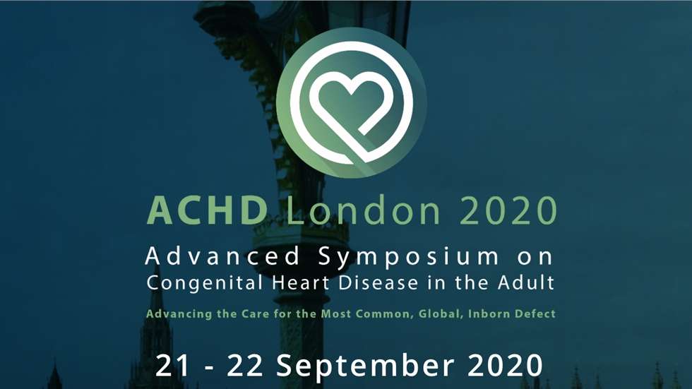 Congresses | ACHD London 2020