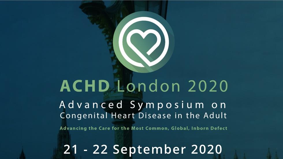 ACHD London 2020
