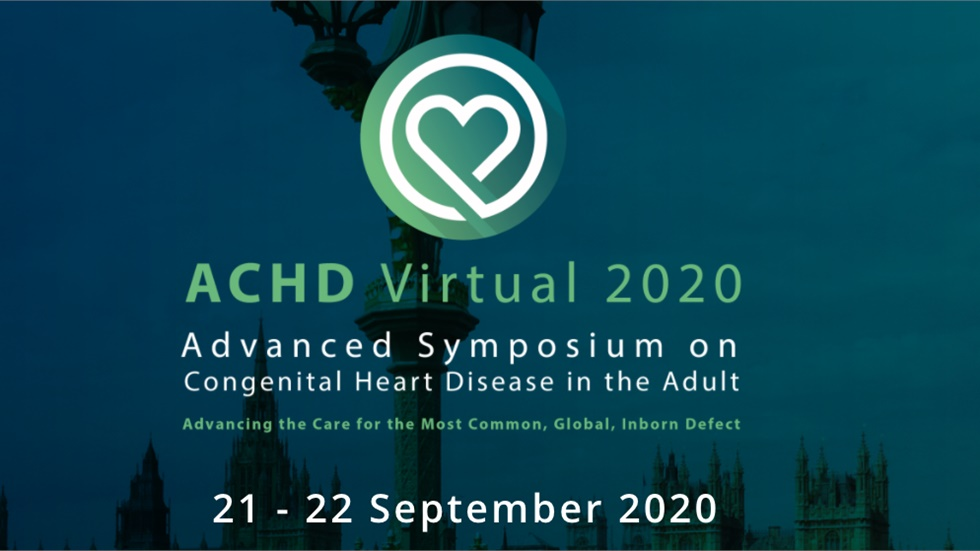 ACHD Virtual London 2020