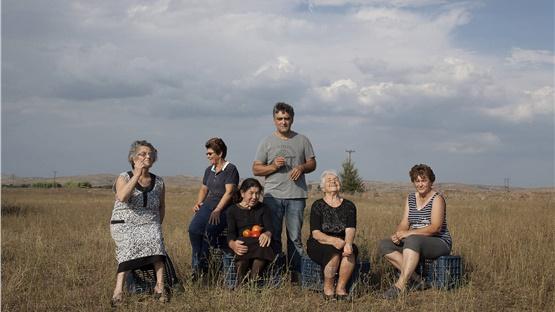 London Screening of the award winning Greek documentary