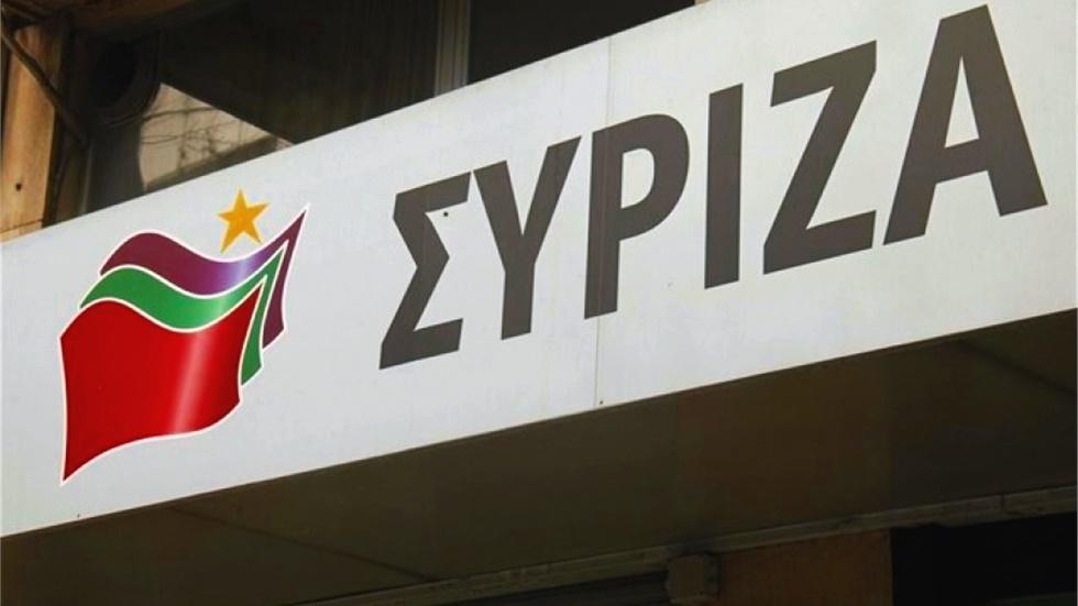 ΣΥΡΙΖΑ για συνέντευξη Μητσοτάκη: Μία υποτονική απολογία διανθισμένη...