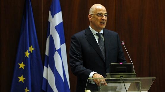 Ν. Δένδιας: Η Ελλάδα αναμένει να συμπεριληφθεί στα επόμενα στάδια...