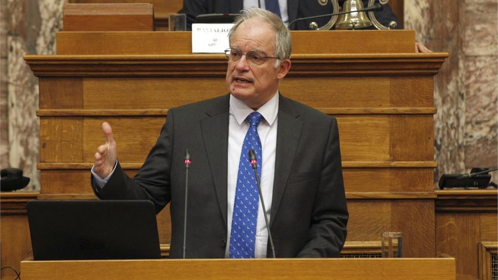 Κ. Τασούλας: Οι Έλληνες του εξωτερικού έχουν πλέον λόγο για όσα συμβαίνουν στην Ελλάδα