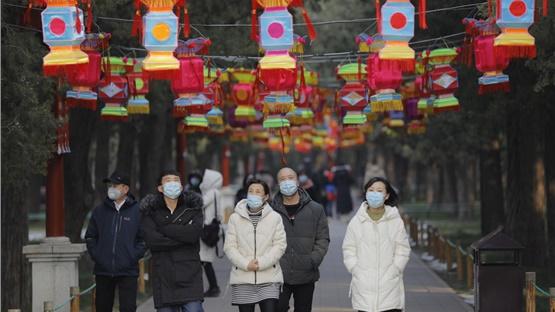 Νέος κοροναϊός: Ο Παγκόσμιος Οργανισμός Υγείας αναμένει αύξηση...
