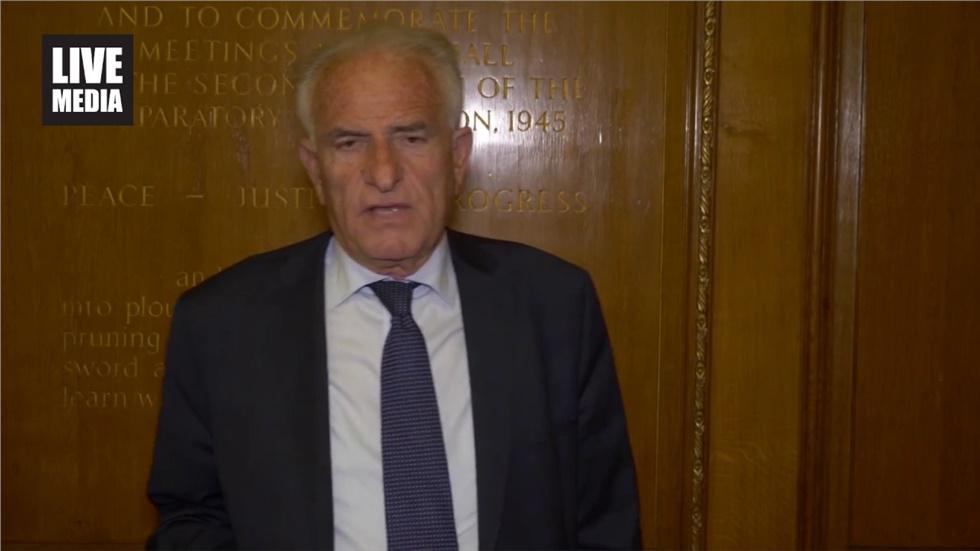 Παρέμβαση του Γιώργου Παρχαρίδη, Επίτιμου Προέδρου ΠΟΕ & ΔΙΣΥΠΕ...