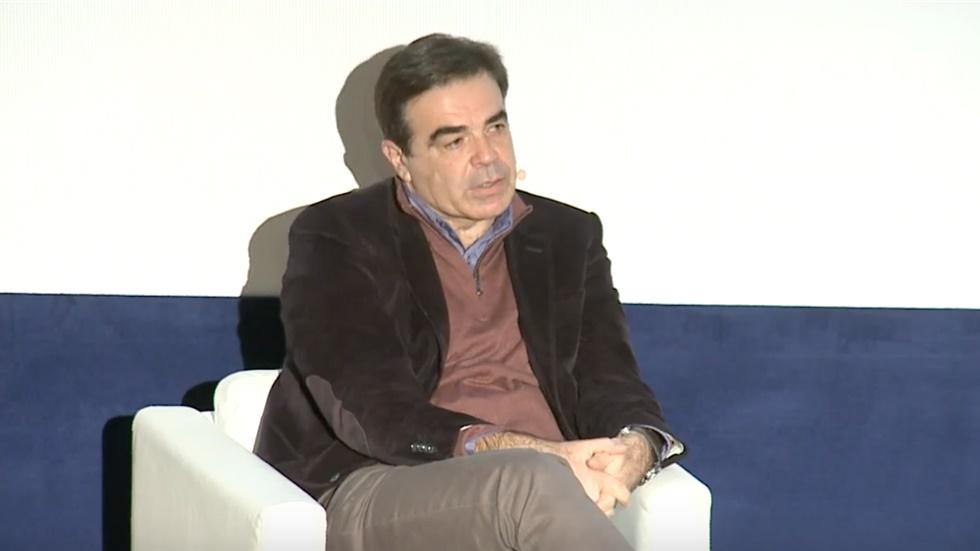 Μ. Σχοινάς: Ανησυχία για τους γεωπολιτικούς κινδύνους στην ευρύτερη περιοχή