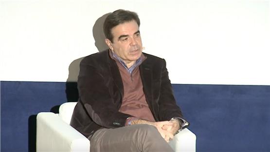 Μ. Σχοινάς: Ανησυχία για τους γεωπολιτικούς κινδύνους στην ευρύτερη...