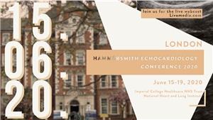 Hammersmith Echocardiology Conference 2020 | London