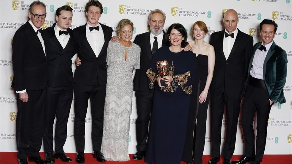 BAFTA 2020: Οι μεγάλοι νικητές των φετινών βραβείων
