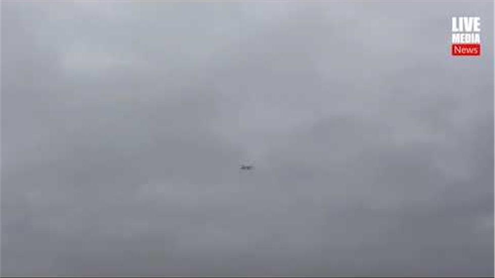 Το παρθενικό του ταξίδι στην Θεσσαλονίκη έκανε το νέο αεροσκάφος...