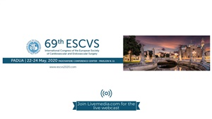 69th International Congress of the European Society of Cardiovascular and Endovascular Surgery (ESCVS)