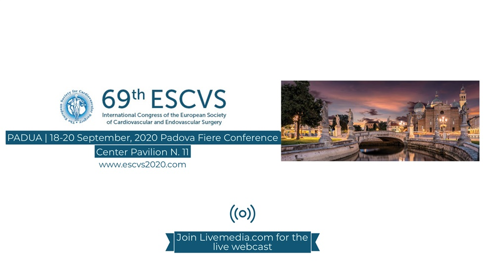 69th International Congress of the European Society of Cardiovascular...