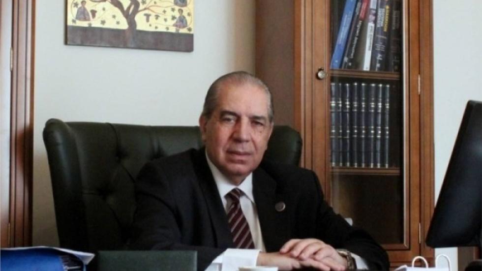 Το όνομα του Μ. Βλασταράκου παίρνει η αίθουσα εκδηλώσεων του ΙΣΑ