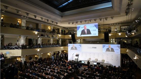 Διάσκεψη Μονάχου: Ο κόσμος οπλίστηκε για να αντιμετωπίσει την...