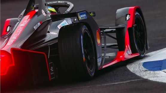 Formula E Mexico :  Στο βάθρο του Mexico City E-Prix, Ο Sebastien...
