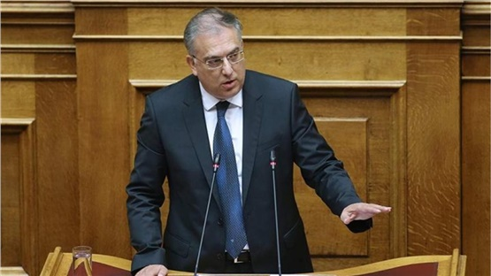 Τ. Θεοδωρικάκος: Μέσα στην εβδομάδα η ανακοίνωση του νέου χρηματοδοτικού...